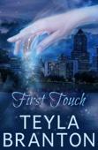 Teyla Branton - First Touch  artwork