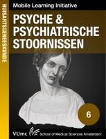 Noor van Ginkel, Hassana el Haddaoui & Henk de Vries - Psyche & Psychiatrische stoornissen artwork