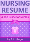 Nursing Resume A Job Guide For Nurses