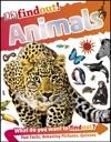 DK Findout Animals