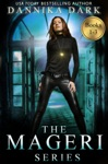 The Mageri Series Boxed Set Books 1-3