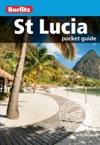 Berlitz St Lucia Pocket Guide