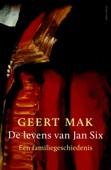 Geert Mak - De levens van Jan Six kunstwerk