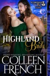 Highland Bride Scottish Fire Series Book 3