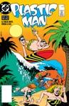 Plastic Man 1988- 3