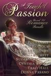 A Touch Of Passion Boxed Set Romance Bundle