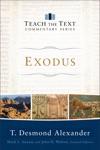 Exodus Teach The Text Commentary Series