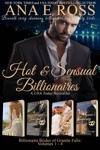 Hot  Sensual Billionaires