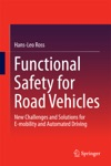 Functional Safety For Road Vehicles