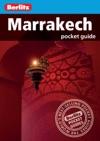 Berlitz Marrakech Pocket Guide