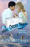 Mail Order Nanny Book 3 Of The Amorys