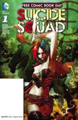 FCBD 2016 - Suicide Squad Special Edition (2016) #1