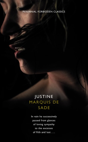 Harper Perennial Forbidden Classics  Justine