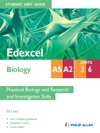 Edexcel Biology ASA2 Student Unit Guide Units 36