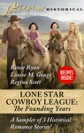LIH - Lone Star Cowboy League The Founding Years Sampler
