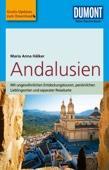 Andalusien - DuMont Reise-Taschenbuch Reiseführer