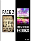 PACK 2 FANTSTICOS EBOOKS N 056