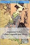 Japanese Yokai Urban Legends And More