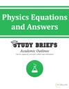 Physics Equations And Answers