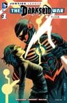 Justice League Darkseid War Flash 2015 1