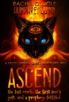 Ascend The Last Oracle The First Seers Gift And A Prophecy Fulfilled