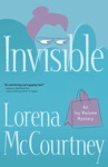 Invisible An Ivy Malone Mystery Book 1