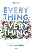 Nicola Yoon & Eric Chevreau - Everything, Everything illustration
