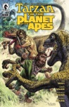 Tarzan On The Planet Of The Apes 3