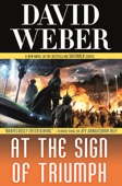 At the Sign of Triumph - David Weber Cover Art