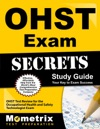 OHST Exam Secrets Study Guide