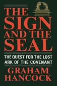 The Sign and the Seal - Graham Hancock Cover Art