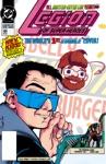 Legion Of Super-Heroes 1989-2000 49