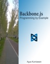 Backbonejs Programming By Example
