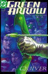Green Arrow 2001-2007 4