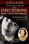 The Early Sessions Book 3 Of The Seth Material