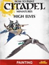 How To Paint Citadel Miniatures High Elves