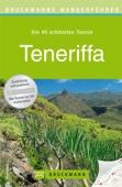 Wanderführer Teneriffa - Die 40 schönsten Touren zum Wandern