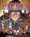 Stan Lees How To Draw Superheroes