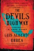 The Devil's Highway - Luis Alberto Urrea Cover Art