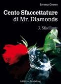 Emma Green - Cento Sfaccettature di Mr. Diamonds - vol. 3: Sfavillante artwork