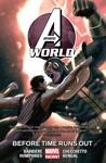 Avengers World Vol 4