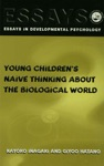 Young Childrens Thinking About Biological World