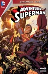 Adventures Of Superman 2013-  1