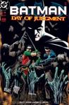 Batman Day Of Judgment 1999 1