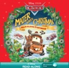 DisneyPixar Cars  Mater Saves Christmas Read-Along Storybook