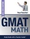 GMAT Math Test Prep