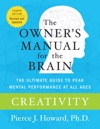 Creativity The Owners Manual