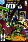 Tales Of The Teen Titans 1984-1988  52