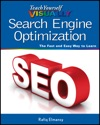 Teach Yourself VISUALLY Search Engine Optimization SEO