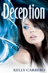 Deception Evolution Series Book 3